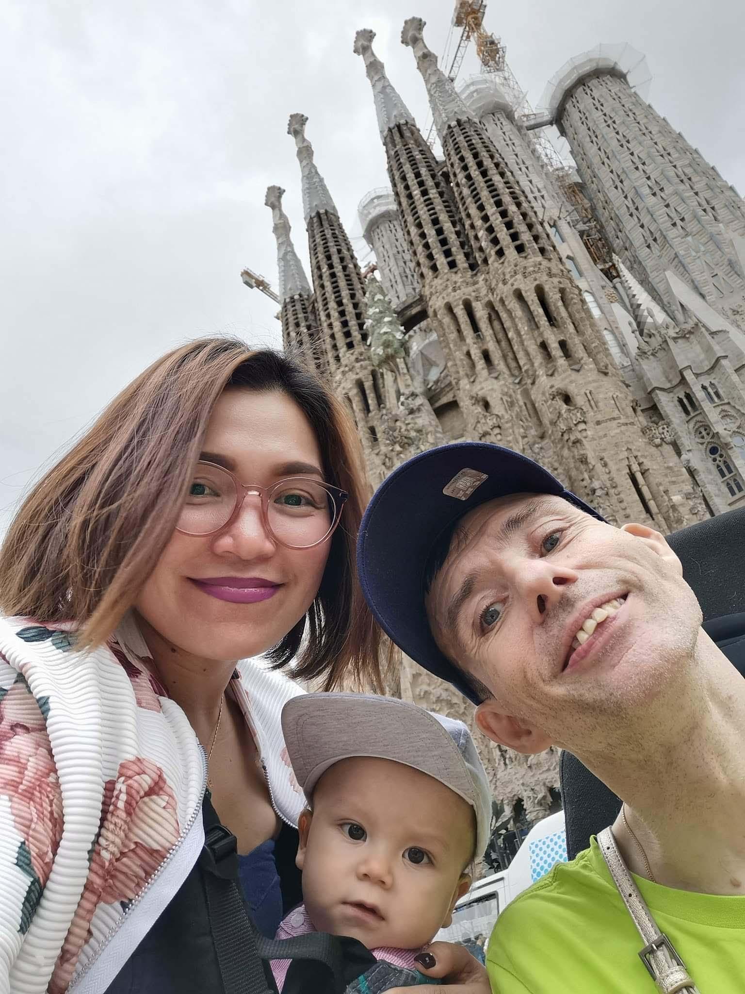 Sagrada Family