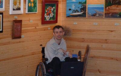 Näitus Sillaotsa talumuuseumis (4. detsember 2009 – 28. veebruar 2010)