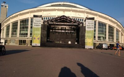 "Festival ""Puude taga on inimene"" 7. – 8. 6. 2013"